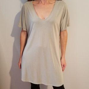 Infinity Raine So Soft  T shirt dress